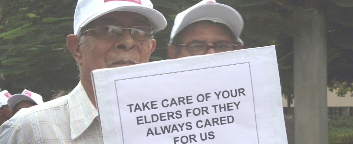 Care Of Elders