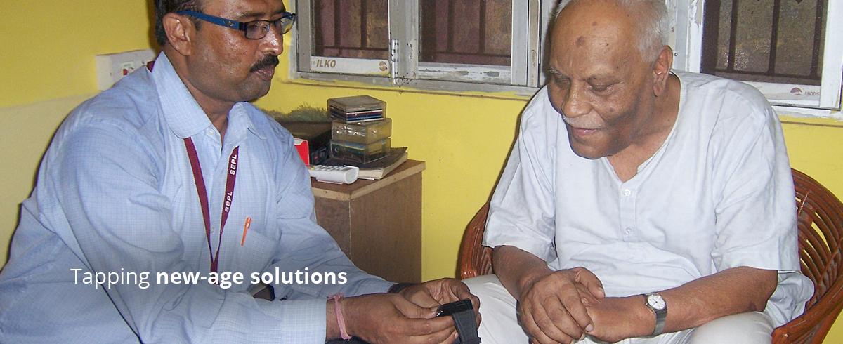 Elder Health Care Service